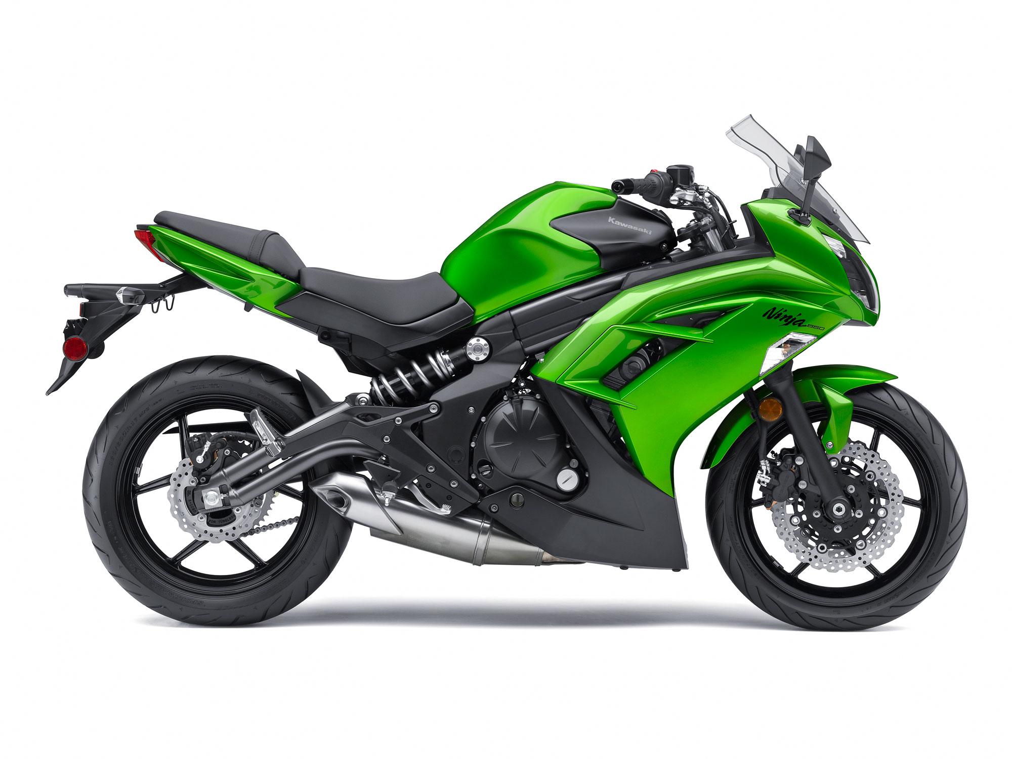 Kawasaki Ninja 650R 2013 (6)