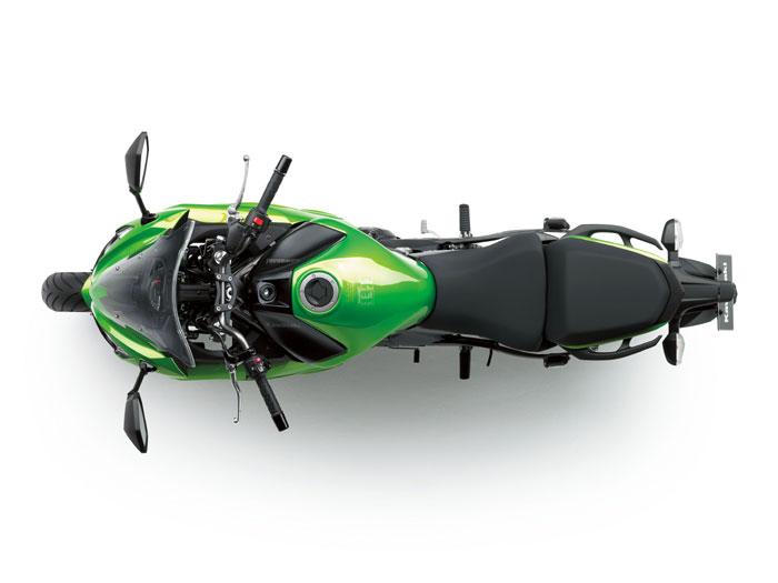 Kawasaki Ninja 650R 2013 (9)