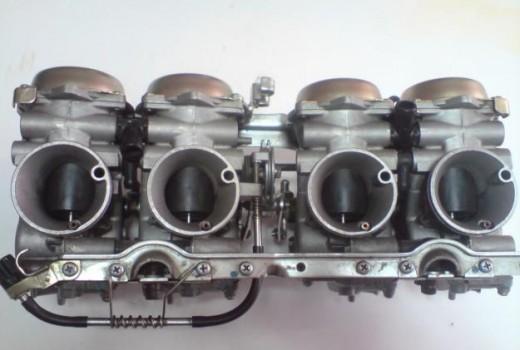 Carburador CBR1000F 1993