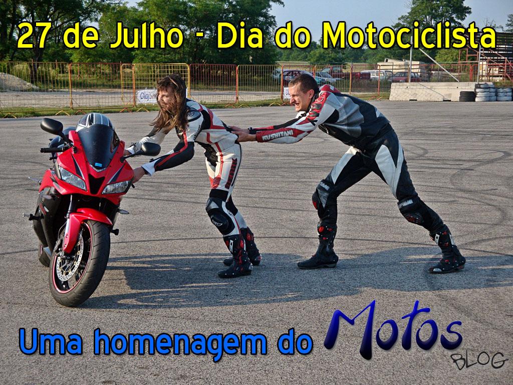 Dia do Motociclista 2012