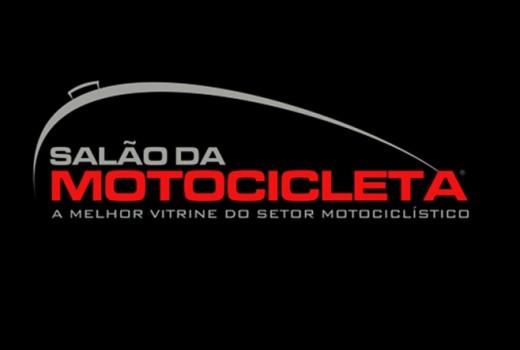 Salão da Motocicleta Logo