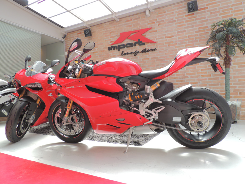 Panigale 2