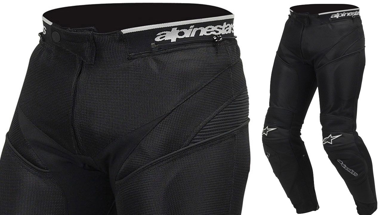 Alpinestars A-10 Air Flow
