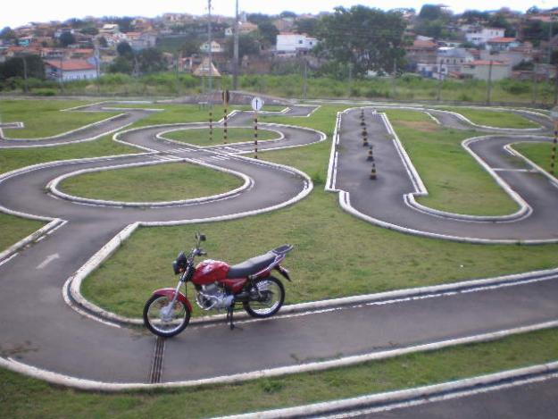 Moto Escola
