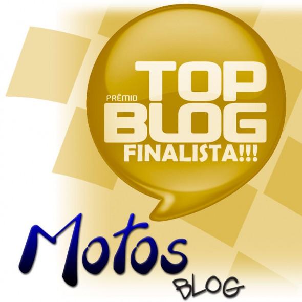 Finalista Top Blog 2012