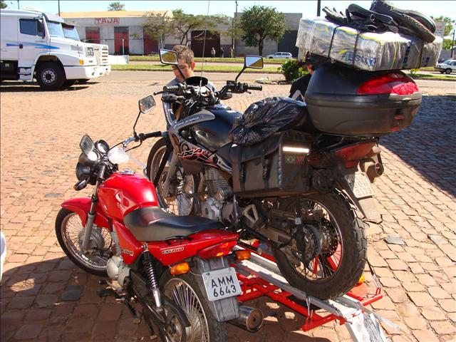 Moto-Guincho