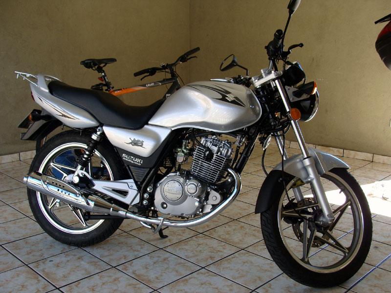 Konsep Penting 24  Motor Suzuki En 125