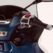 Punho seletor do Piaggio MP3 Hybrid