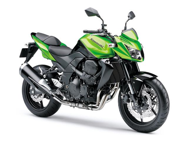 Kawasaki Z 750 Motos Blog