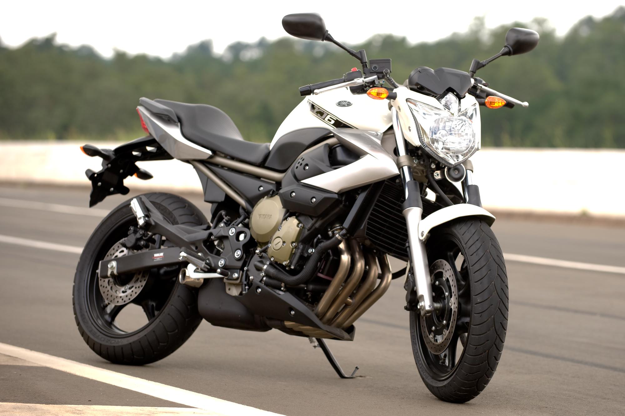 Motos Yamaha Brasil