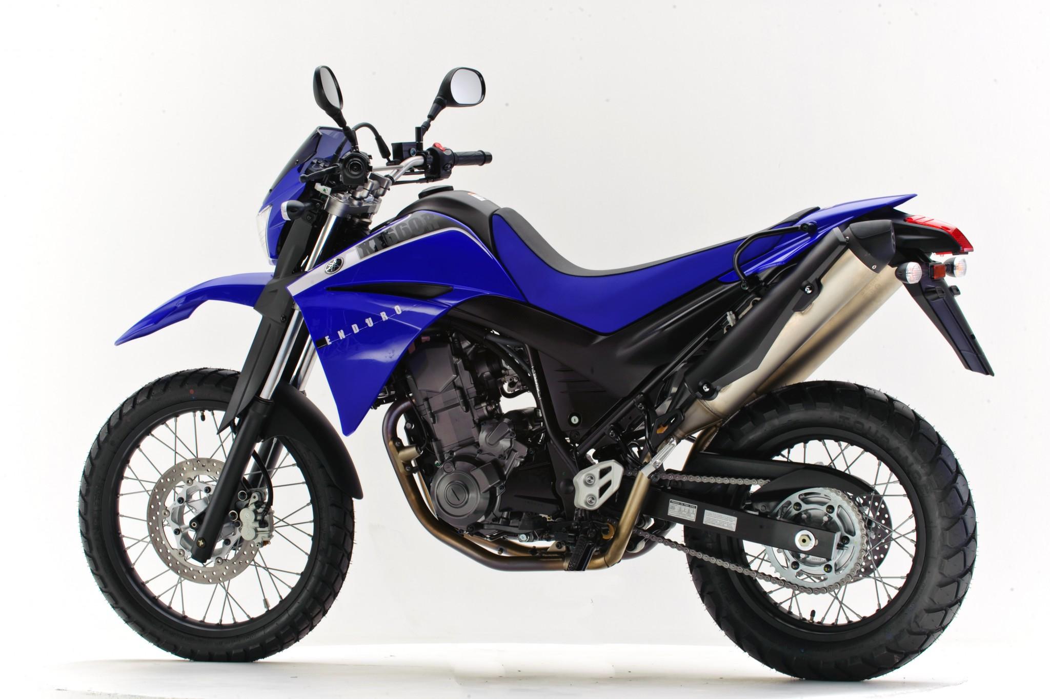 Yamaha Xt660r 2010 Motos Blog
