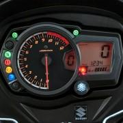 Painel da Suzuki GSX-1250F 2010