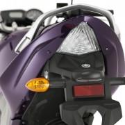Lanterna de Leds da Yamaha YS250 Fazer 2012
