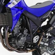 Motor da Yamaha XT660R 2012 Azul