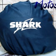 Capinha do Shark S900