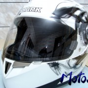 Shark S900 Glow Branco