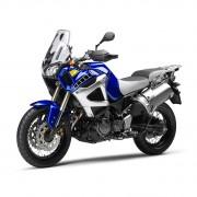 Yamaha XT1200Z Super Ténéré Azul 2012
