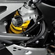 Regulagem do amortecedor da Super Ténéré 1200 2012