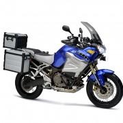 Yamaha XT1200Z Super Ténéré 2012 com malas