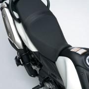 Banco da Suzuki DL-650 V-Strom