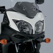 Farois da Suzuki DL-650 V-Strom
