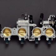Corpo da Injeção Eletrônica da Yamaha YZF-R1 2012