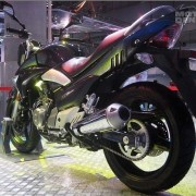 Suzuki GW250 7