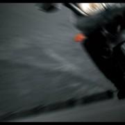 Publicidade Borrada da V-Strom 650 2012