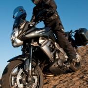 Kawasaki Versys 650 Tourer 2011 1