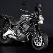 Kawasaki Versys 650 Tourer 2011 2