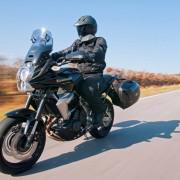 Kawasaki Versys 650 Tourer 2011 4