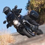 Kawasaki Versys 650 Tourer 2011 5