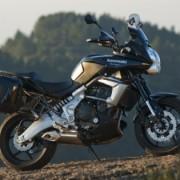 Kawasaki Versys 650 Tourer 2011 7