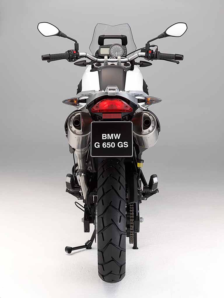 Bmw G650gs 2012 Motos Blog