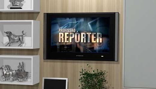 Profissão Repórter TV
